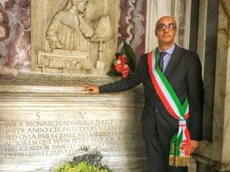 Vicesindaco Meloni presente a Ravennaper commemorazione Dante Alighieri