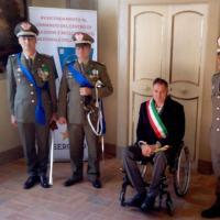 Esercito, cerimonia di avvicendamento al comando Centro selezione reclutamento
