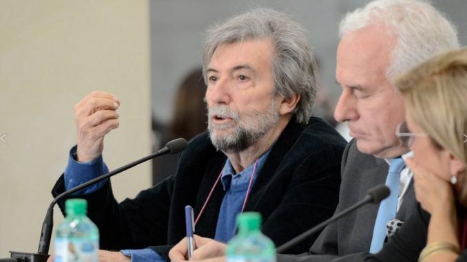 Ernesto Galli della Loggia alla Assemblea ecclesiale regionale di Foligno