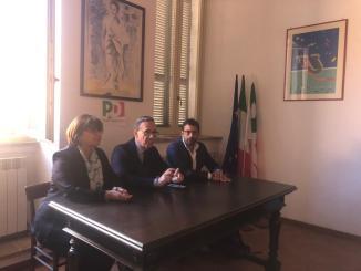 Massimo Sisani e Rita Barbetti due i candidati Pd per le regionali