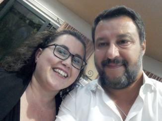 Luciana Collarini, consigliere Foligno, unica delegata Lega ad Anci nazionale