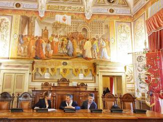 Nemetria, a Foligno si confrontano i presidenti di Consob, Corte dei Conti e Censis