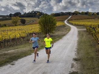 Sagrantino running, a Montefalco e Bevagna si va verso le oltre mille iscrizioni