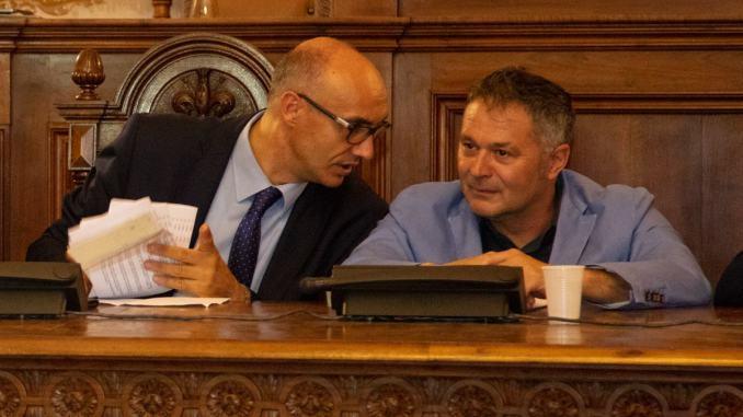 Sindaco Stefano Zuccarini eletto vicepresidente Anci Umbria