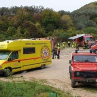 Giornalista scomparso a Pale di Foligno, ricerche in corso | Foto e video