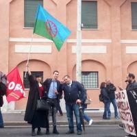Nazione Rom denuncia comune di Foligno e Regione Umbria