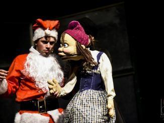 Teatro di domenica, Un babbo a Natale al Clitunno di Trevi