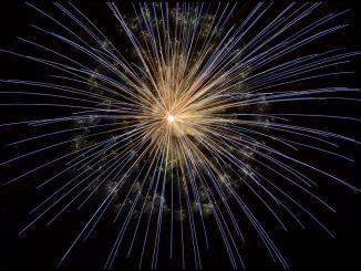 Foligno, divieto fuochi di artificio nella notte di Capodanno