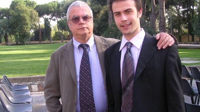 E' mortoil manager del jazz,Mario Guidi, il dolore del figlio Giovanni