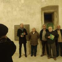 Asimmetriche allusioni a Gualdo Cattaneo, inaugurata la mostra