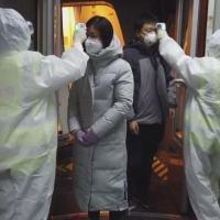 Coronavirus: sindaco, Foligno accolga famiglia reduce Wuhan