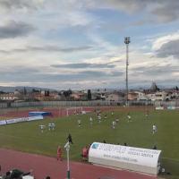 Campionato Serie D girone E, giornata 24: Foligno - Sangiovannese 3-0
