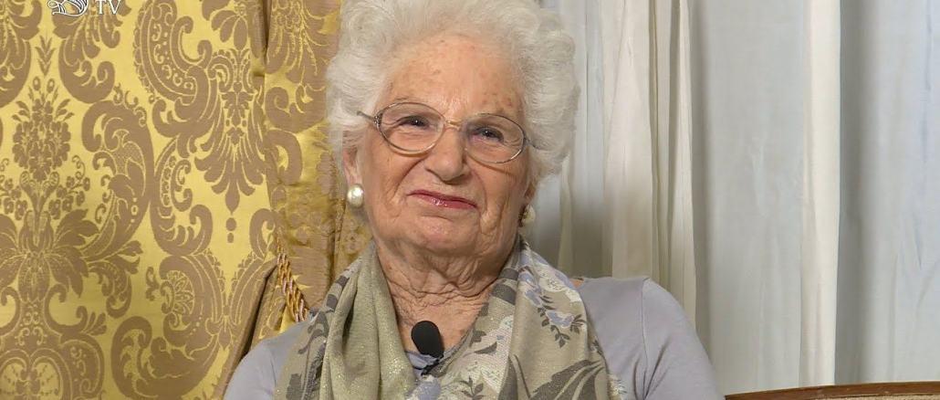 Cittadinanza onoraria alla senatrice a vita Liliana Segre, c'è l'ok del consiglio