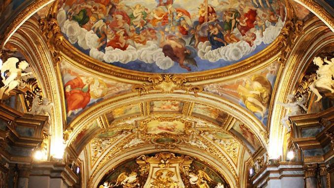 Concerto a Foligno, In viaggio dalla Boemia all'Italia