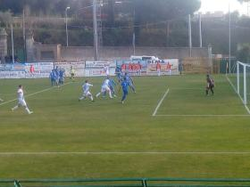 Calcio, serie D, Albalonga - Foligno 0-1, vincono i Falchetti fuori casa