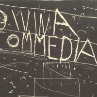 In mostra a Roma fino al 16 marzo le opere contemporanee ispirate alla Divina Commedia