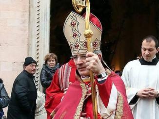 """Gualtiero Sigismondi, Papa mi chiede di spostare i """"paletti"""" della mia """"tenda"""""""