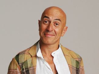 Roberto Ciufoli chiude Teatro con vista a Trevi