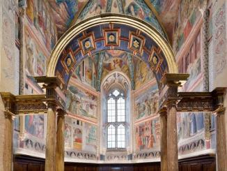 Successo di visitatori in Umbria: musei e mostre da vedere in sicurezza
