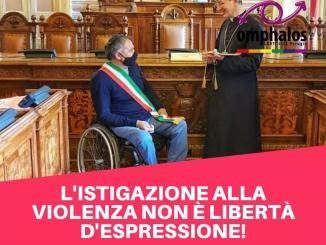 Mozione contro il ddl liberticida Zan Scalfarotto, la replica del sindaco Zuccarini