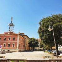 """Sindaco Zuccarini, """"Piazza Matteottidiventerà fiore all'occhiello della città"""""""