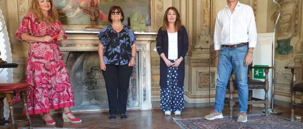 """Si e' concluso il """"progetto Quintana a scuola 2020"""" a Foligno"""