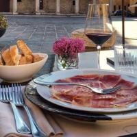Abbinamenti Montefalco, dal 18 al 20 settembre vino, gastronomia, arte e musica