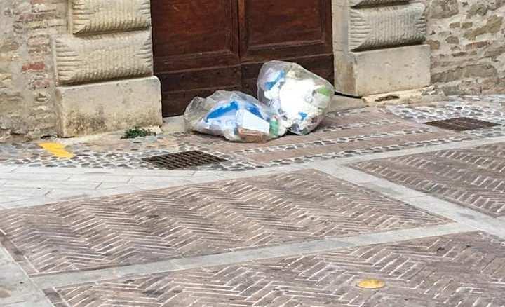 """Gualdo Cattaneo, sezione Lega """"Quattro Borghi"""" esprime solidarietà al sindaco Valentini"""