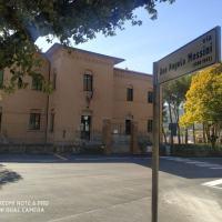 Covid-19, chiusa scuola secondaria di primo grado 'Alunno' di Belfiore 📸 FOTO