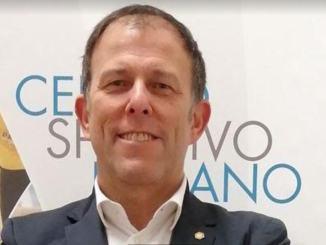 Presidente Csi Foligno, Giovanni Noli,è stato eletto Consigliere Nazionale