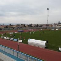 Una vittoria per mister Armillei: il guizzo di Colarieti piega il Grassina (1-0)