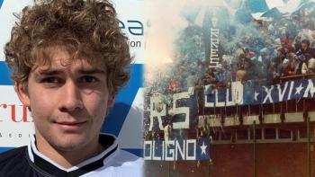 """Anche il """"jolly"""" Gian Marco Scarpini è del Foligno Calcio"""