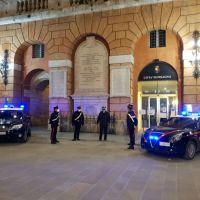 Carabinieri al setaccio del territorio di Foligno, 23 sanzioni normativa covid-19