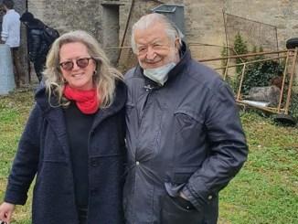 Visita Pupi Avanti a Bevagna e mascherine, sindaco, rispettate regole