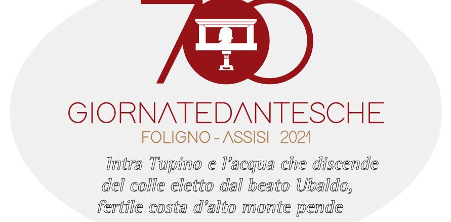 Giornate Dantesche, evento conclusivo al Museo della stampa, sabato 25