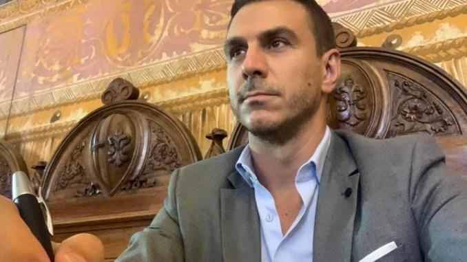 """colpaFallimento Fils, Malaridotto (Lega): """"Per la sinistra la colpa è dei lavoratori"""" """"Siamo al paradosso, bisogna fare chiarezza"""""""