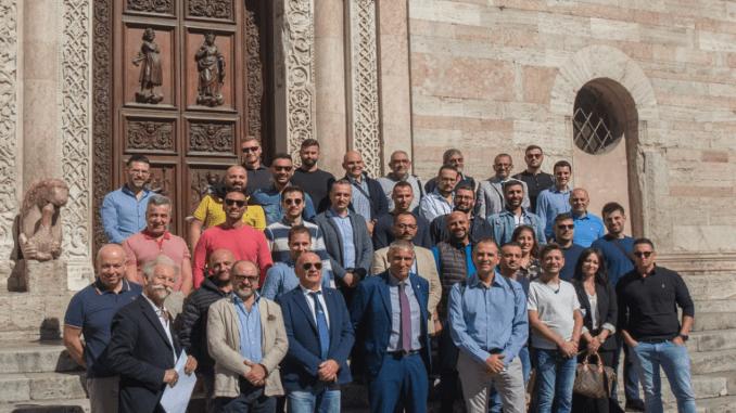 Successo corso Operatore diritto umanitario 30 partecipanti da tutta Italia