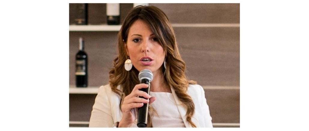 Città del Vino dell'Umbria, Daniela Settimi,  confermata alla guida