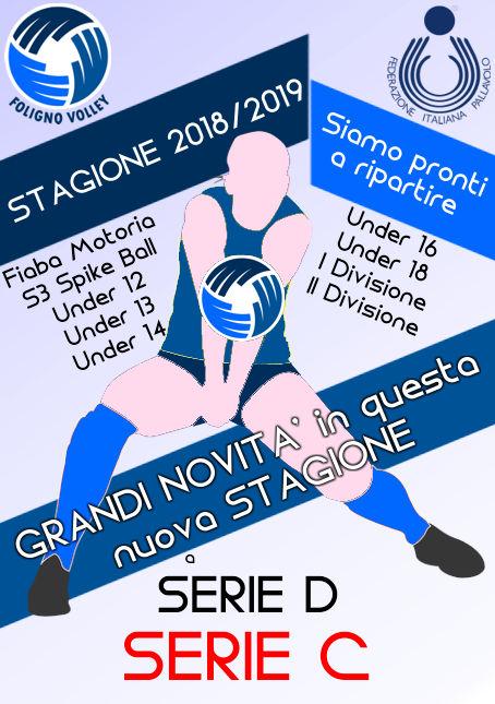 Serie A Pallavolo Femminile Calendario.Riprendiamo La Nostra Attivita Calendario Allenamenti