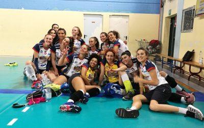 SERIE CF – GARA 2 PLAY OFF L'ANTICO PASTIFICIO UMBRO FOLIGNO 3 – GRAFICONSUL SAN MARIANO 0