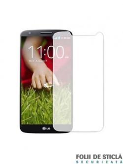 Folie din sticla securizata pentru LG G2