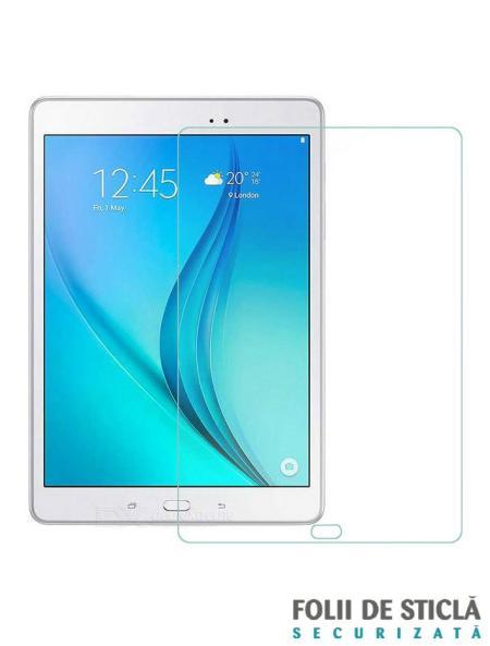 "Folie din sticla securizata pentru Samsung Galaxy Tab S2 9.7"""