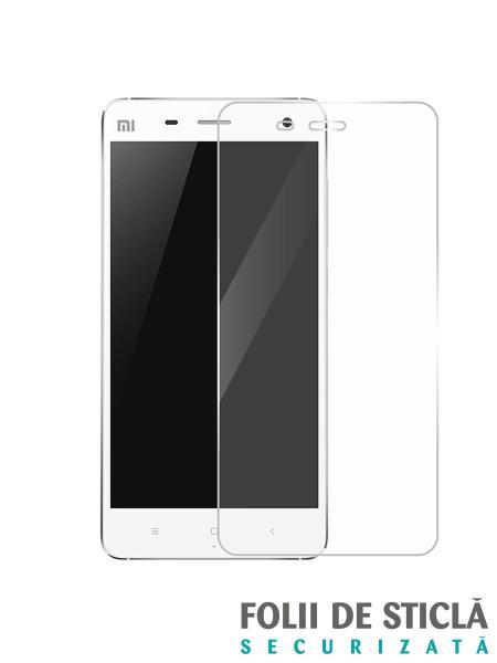 Folie din sticla securizata pentru Xiaomi Mi 4