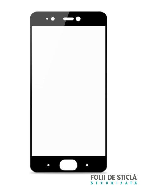 Folie Fullscreen 2.5D din sticla securizata pentru Xiaomi Mi 5S NEGRU