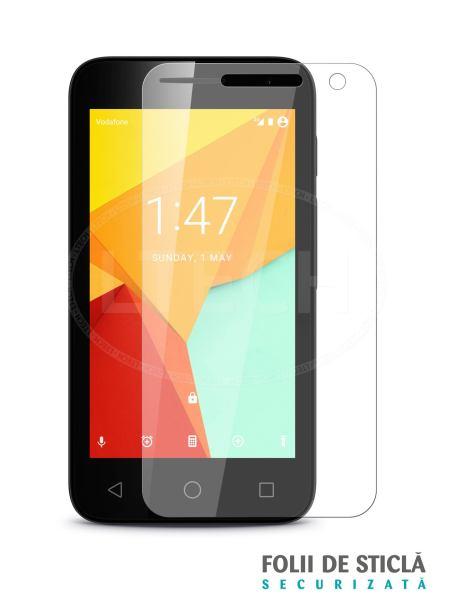 Folie din sticla securizata pentru Vodafone Smart First 7