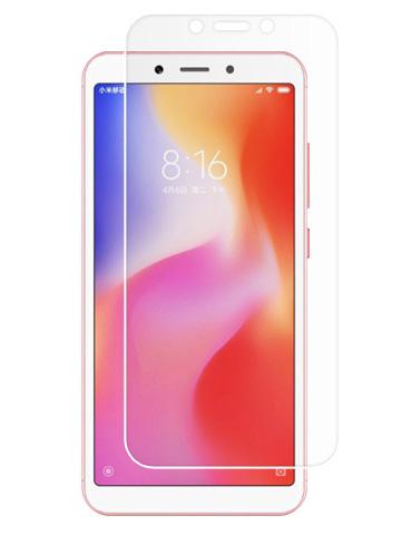 Folie din sticla securizata pentru Xiaomi Redmi 6 / 6A