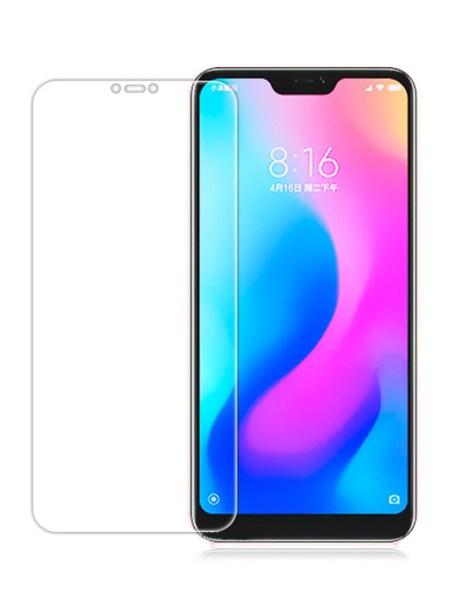 Folie din sticla securizata pentru Xiaomi Mi A2 Lite (Redmi 6 Pro)