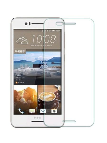 Folie din sticla securizata pentru HTC Desire 728