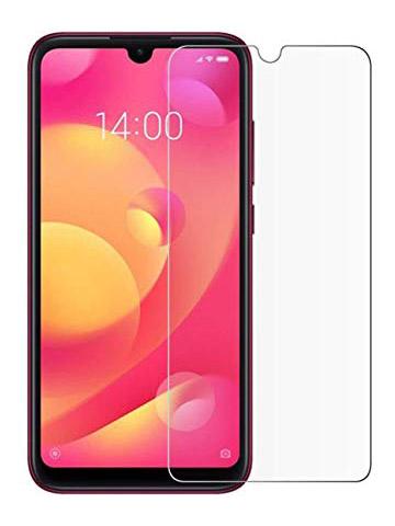 Folie din sticla securizata pentru Xiaomi Mi Play