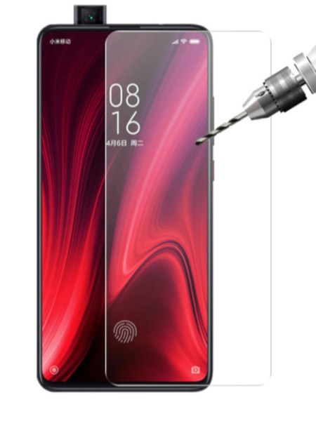 Folie din sticla securizata pentru Xiaomi Redmi K20 / K20 Pro / Mi 9T / Mi 9T Pro